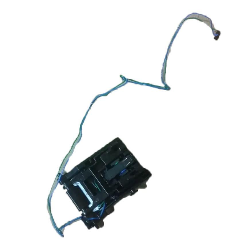 Leitor Do Chip Do Toner Multifuncional Hp M1132 / 1212 / P1102 PN: rc2-1116 - Retirado