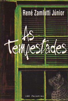 Livro - As Tempestades - René Zamlutti Júnior