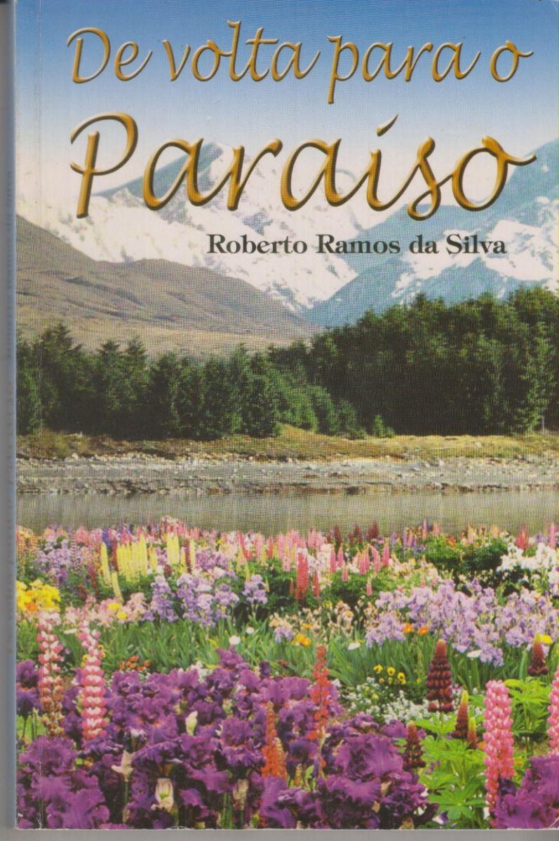 Livro - De Volta Para O Paraíso