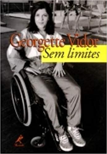 Livro - Georgette Vidor - Sem Limites