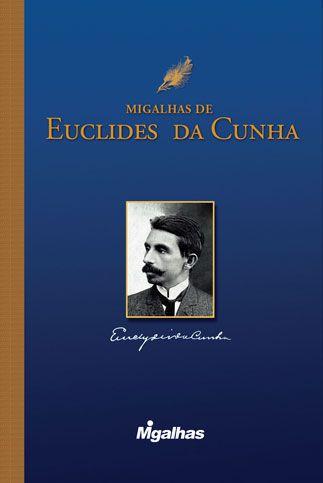 Livro - Migalhas de Euclides da Cunha