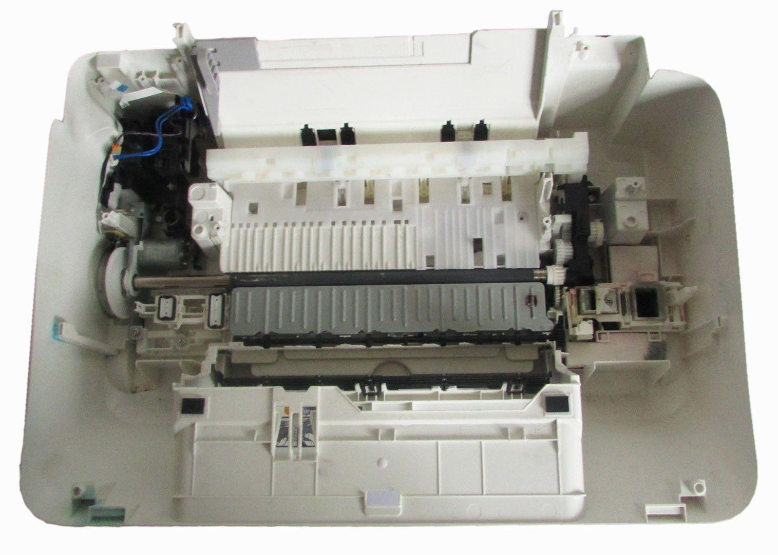 Mecanismo Completo c/ Carcaça Impressora Canon PIXMA MG2410 (semi novo)