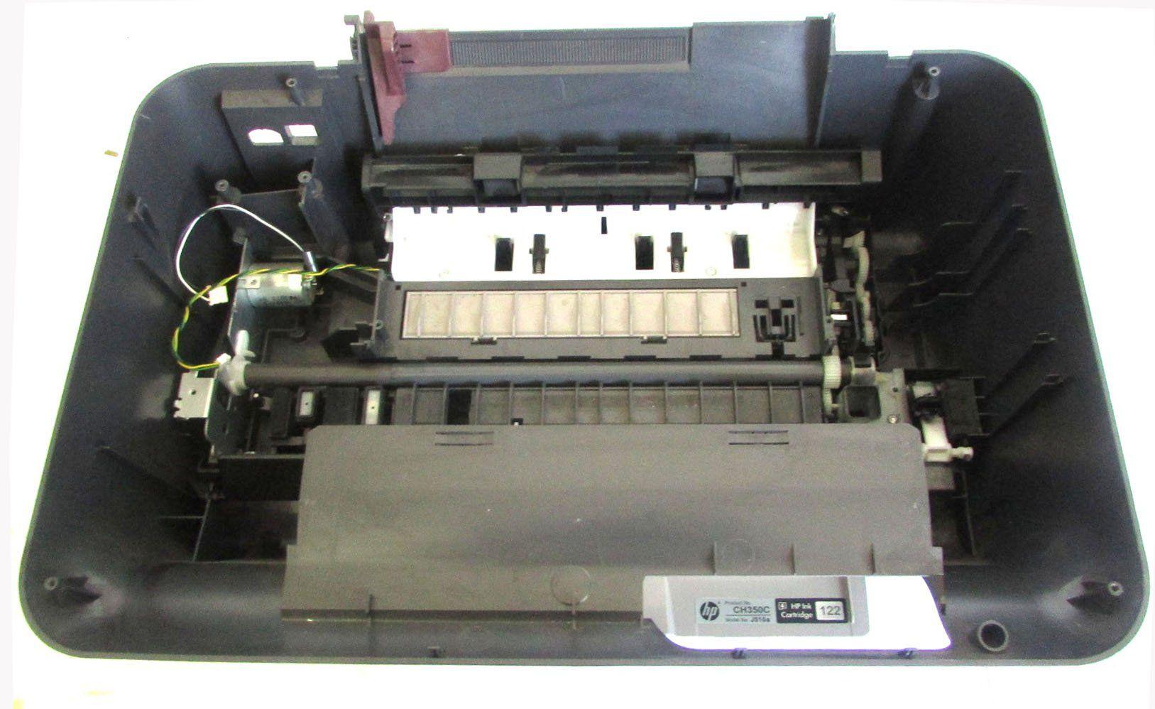 Mecanismo Completo c/ Carcaça Impressora HP 2050 J510a (semi novo)