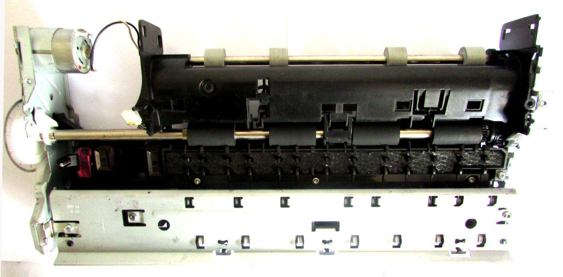 Mecanismo De Impressão Hp Photosmart C4200 (semi novo)