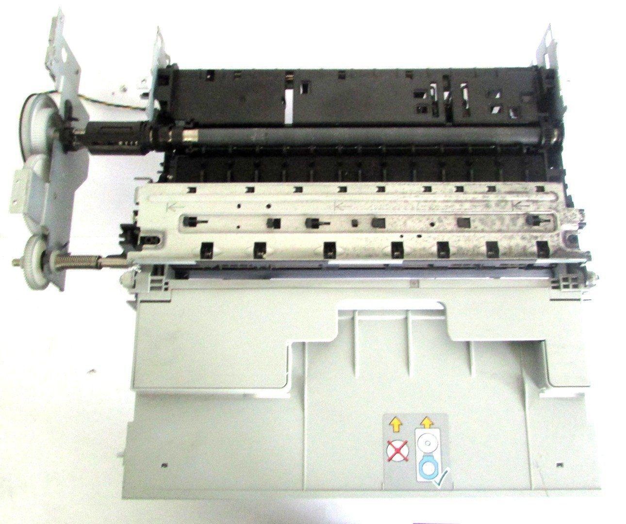 Mecanismo De Impressão HP Photosmart C5280 (semi novo)