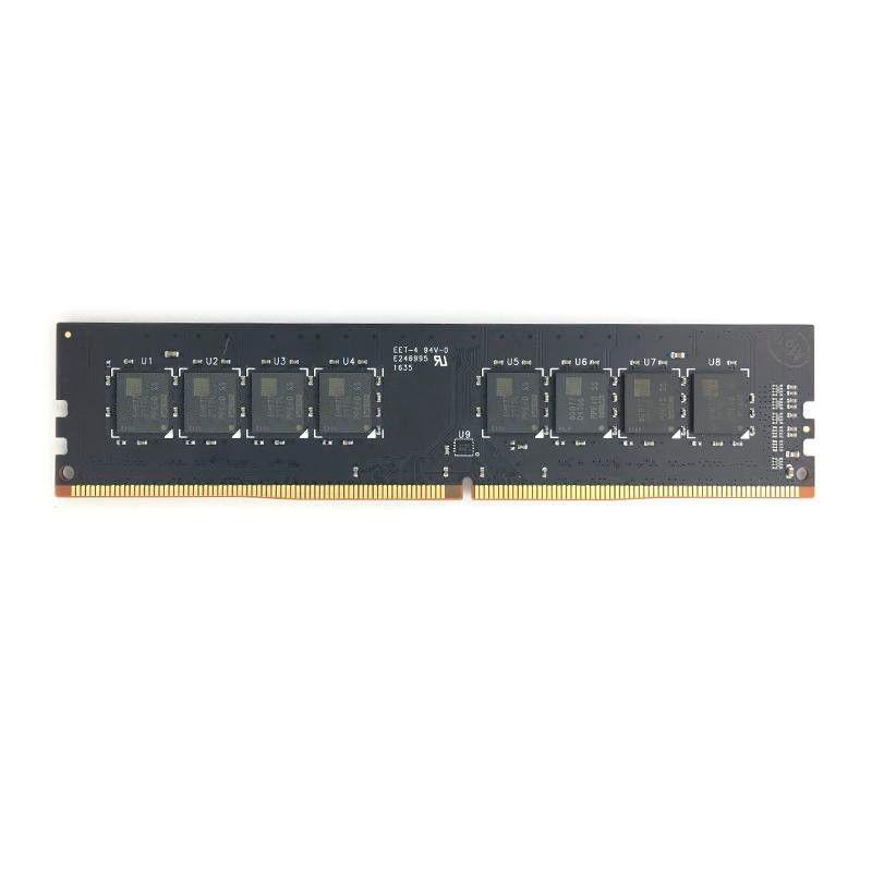 Memória 8GB DDR4 2400 MHz Micron MT24N17S8/8