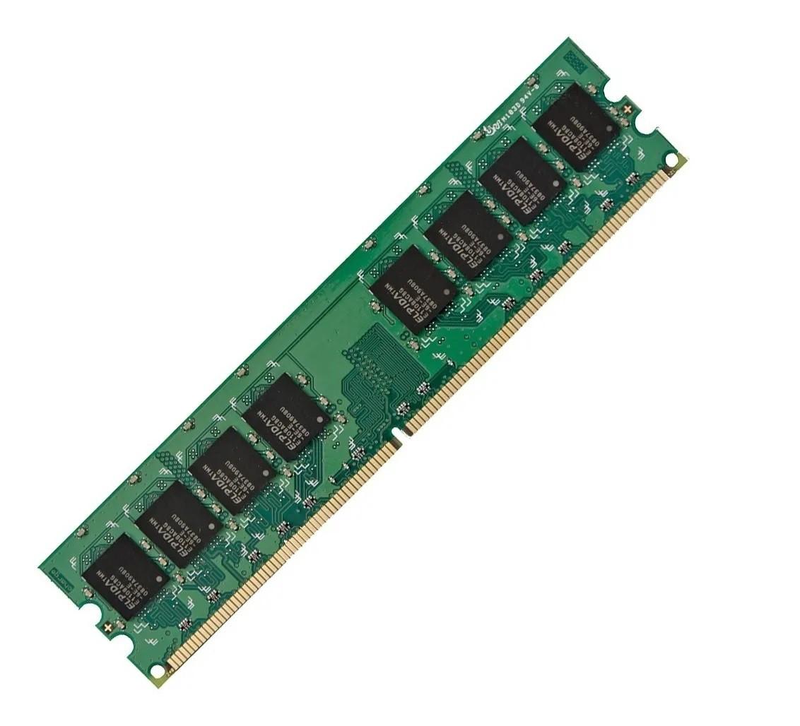 Memória DDR2 1GB 100% Testada