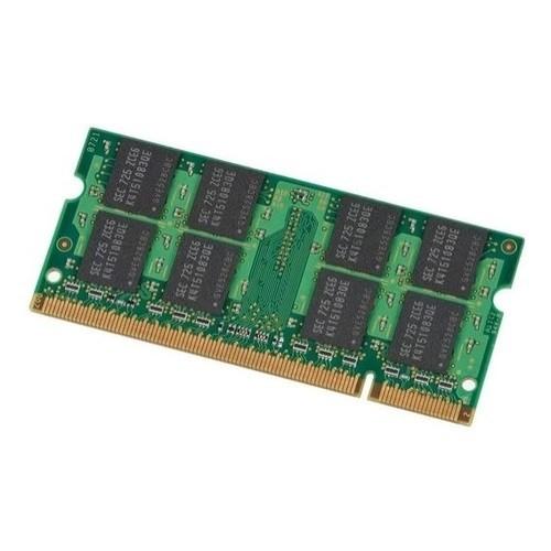Memória Ddr2 1gb p/ Notebook 100% Testada