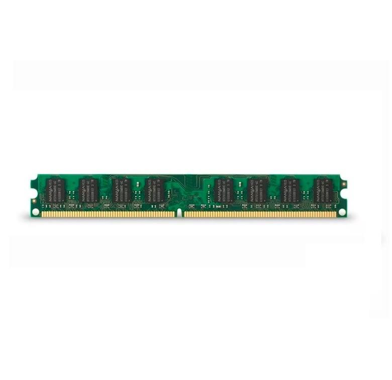 Memória ddr2 2GB 800Mhz Chipset Hynix Oem