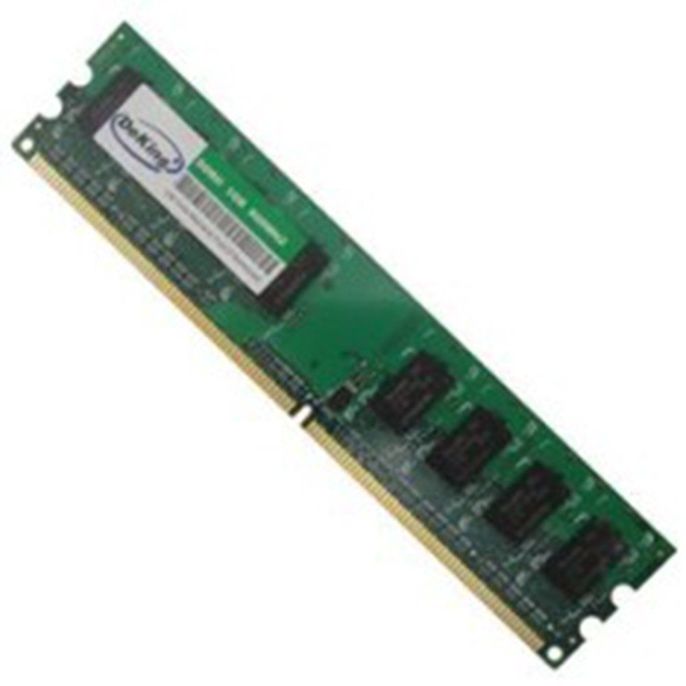 Memória Deking DDRII 1GB 800MHz P/ Desktop