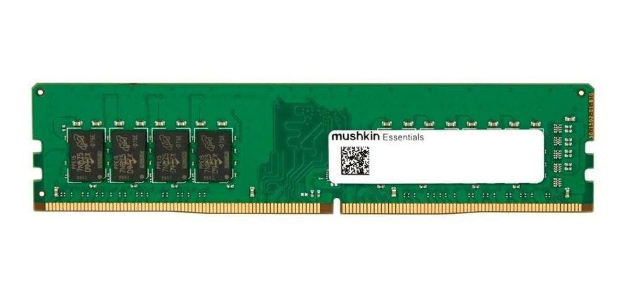 Memória Mushkin 16Gb Ddr4 UDIMM PC4-2666 - MES4U266KF16G