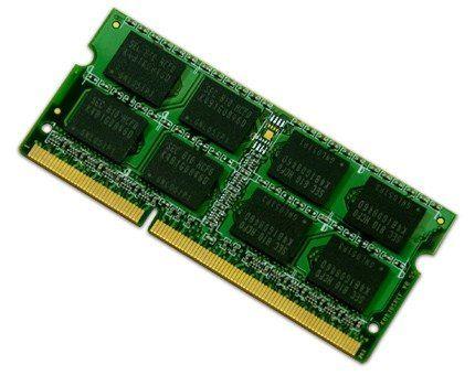 Memória p/ Notebook DDR3 PC3-10600 2GB