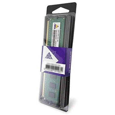 Memória P/ Desktop 8 GB Neo Forza DDR3-1600 nmud380d81-1333ca10 - 1333MHZ