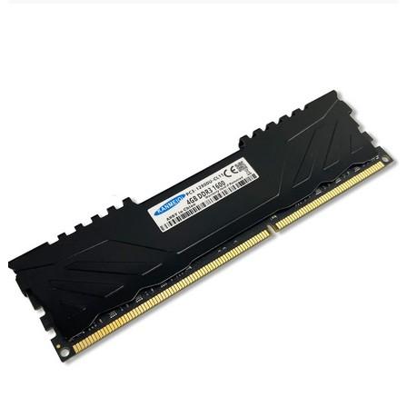 Memória RAM 4gb KANMEIQI P/ Desktop ddr3 1333MHZ - C/ DISSIPADOR