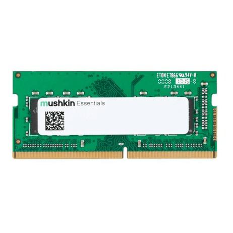 Memória Ram P/ Notebook 8GB Mushkin DDR4 2666Mhz 1.2V - MES4S266KF8G