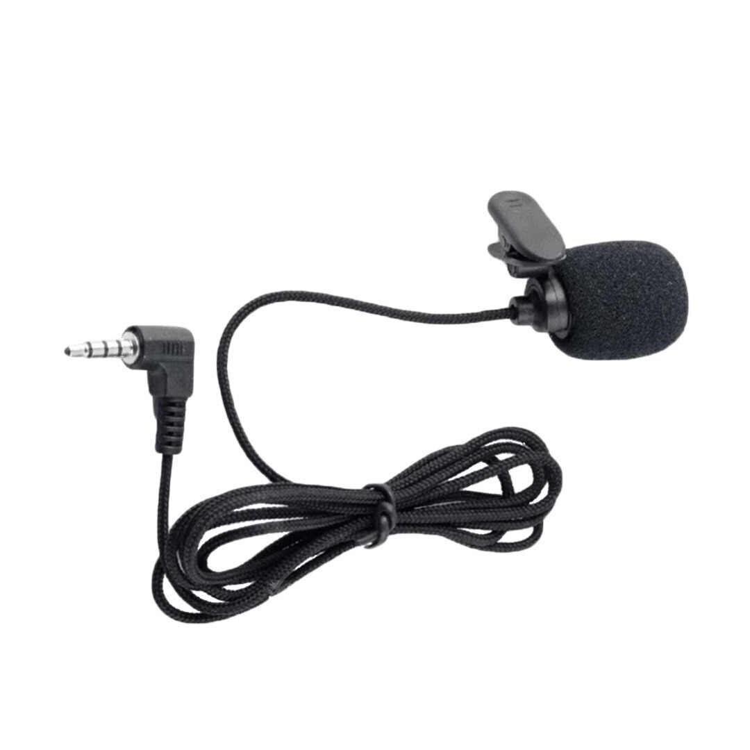 Microfone Lapela Xcell P2 3 ANÉIS p/ Celular - XC-ML-02