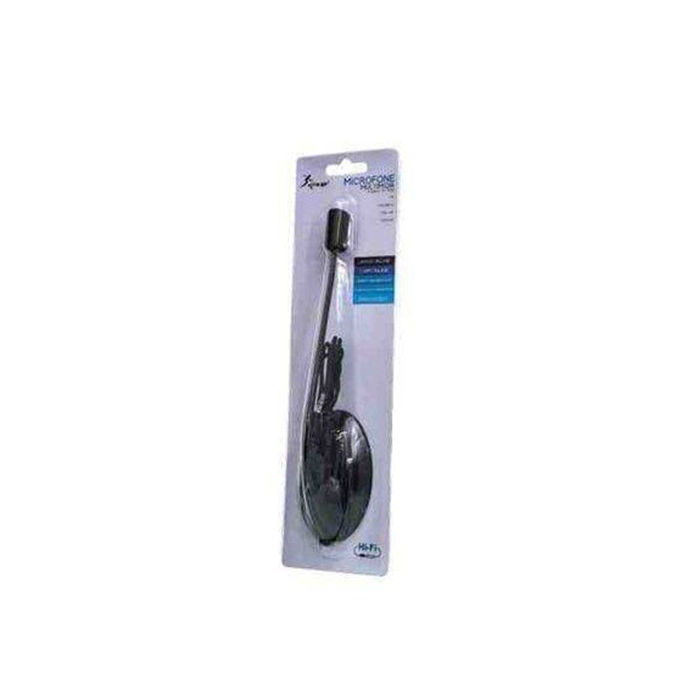 Microfone Multimídia Kp-903 Knup