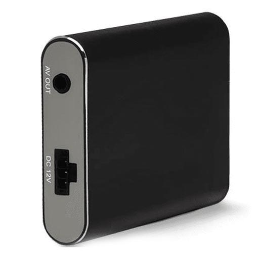Módulo de Espelhamento Multilaser  Mirror Box Cabeado iOS Android - AU920