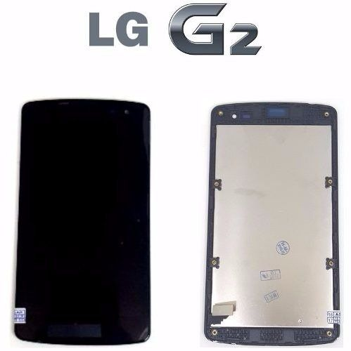 Modulo Touch Display Smartphone LG G2 D295 D392 D295F
