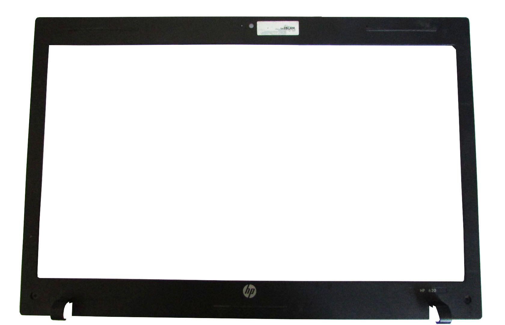 Moldura Da Tela Notebook HP 620 625 P/N: 605758-001 (semi novo)