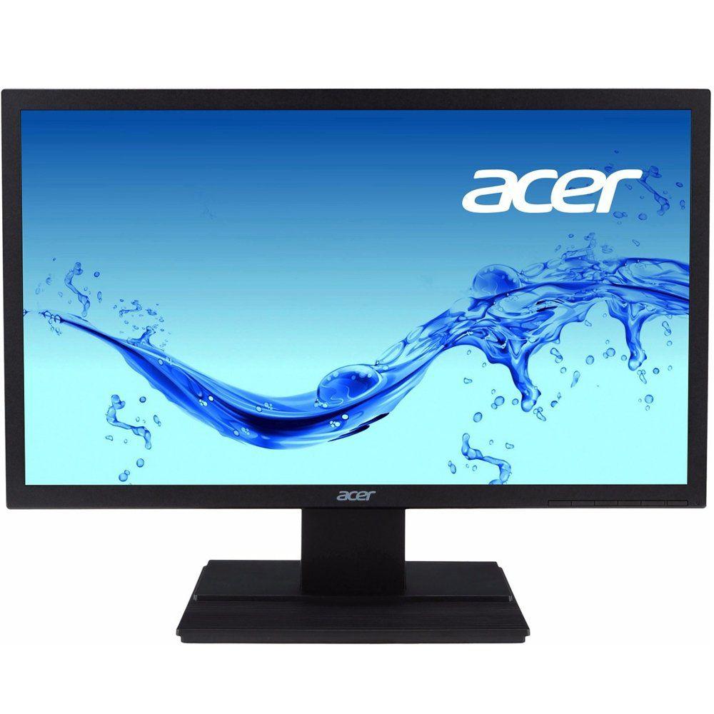Monitor Acer LED 19.5