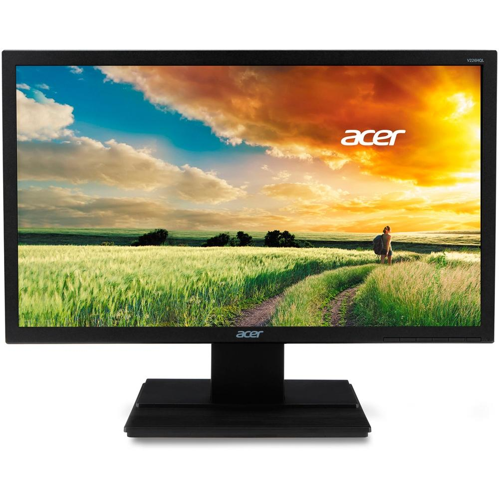 Monitor Acer LED 21.5