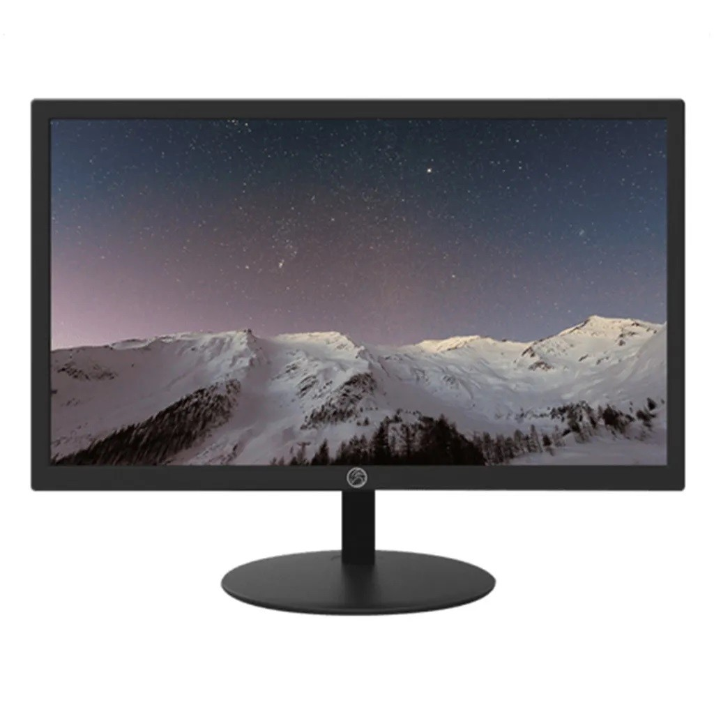 Monitor Led 19''  Widescreen 60Hz - M19W-HOE