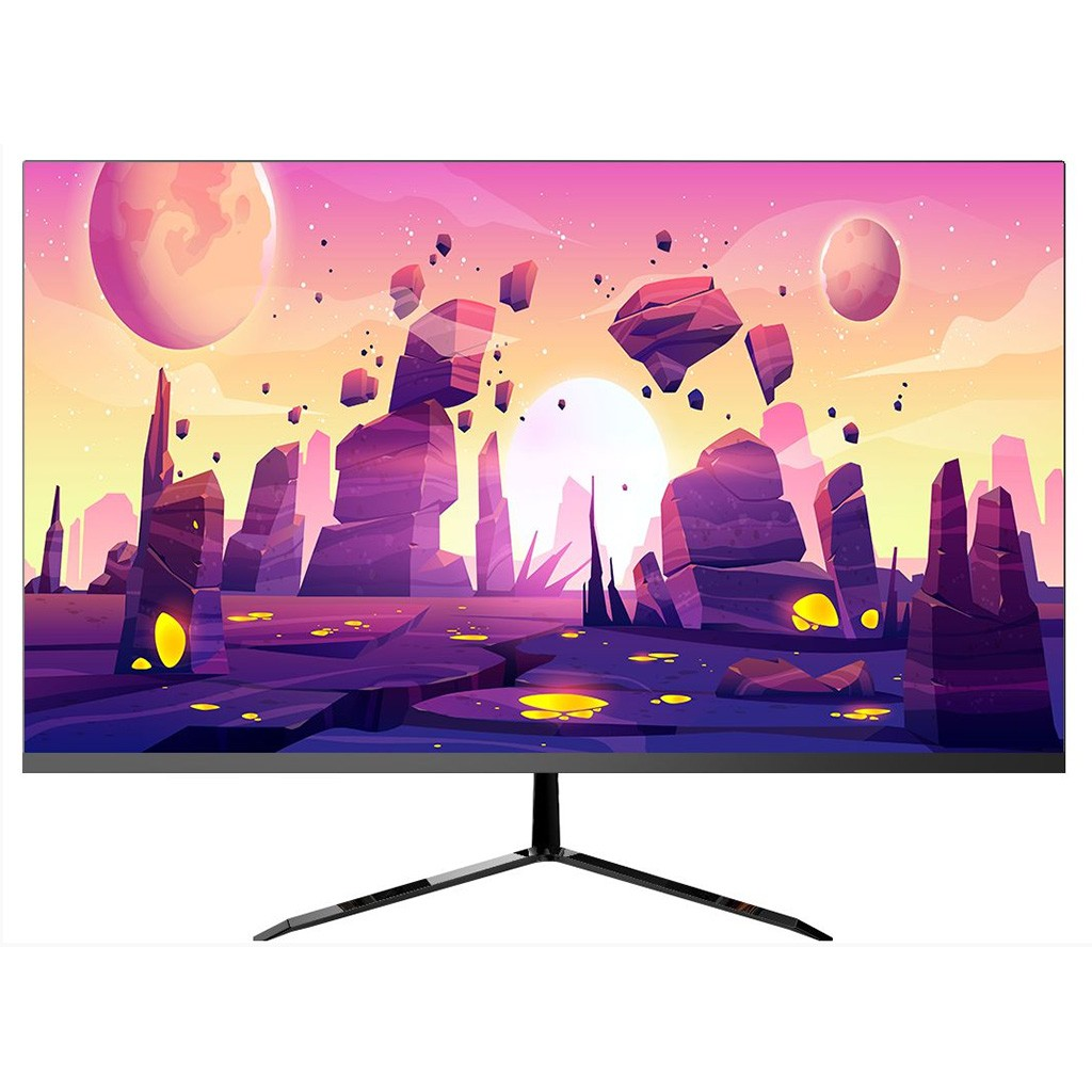 Monitor Led 24'' Full HD Widescreen 144Hz - M24G-HOE