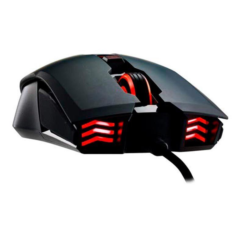 Mouse Cooler Master Devastor 3 MM110 2400DPI, MM-110-GKOM1