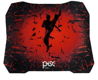Mouse Pad Gamer Big Pisc Grande 520x350x3mm 1885