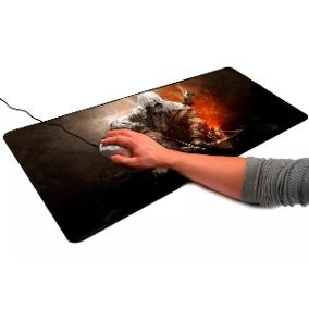 Mouse Pad Personalizado Extra Grande Gamer Mp-7035c - Assassins Creed