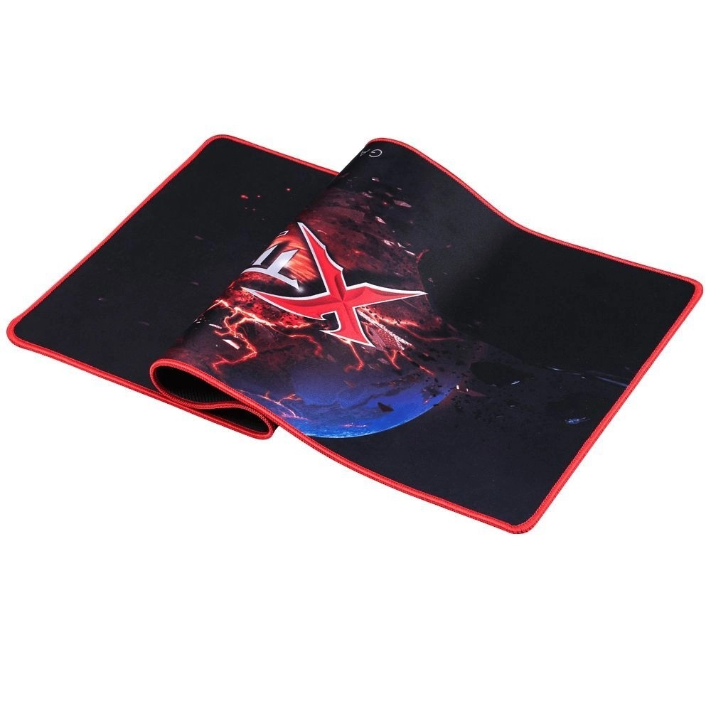 Mousepad Gamer Microfibra 770x295mm X-Trike Me Speed - MP-204