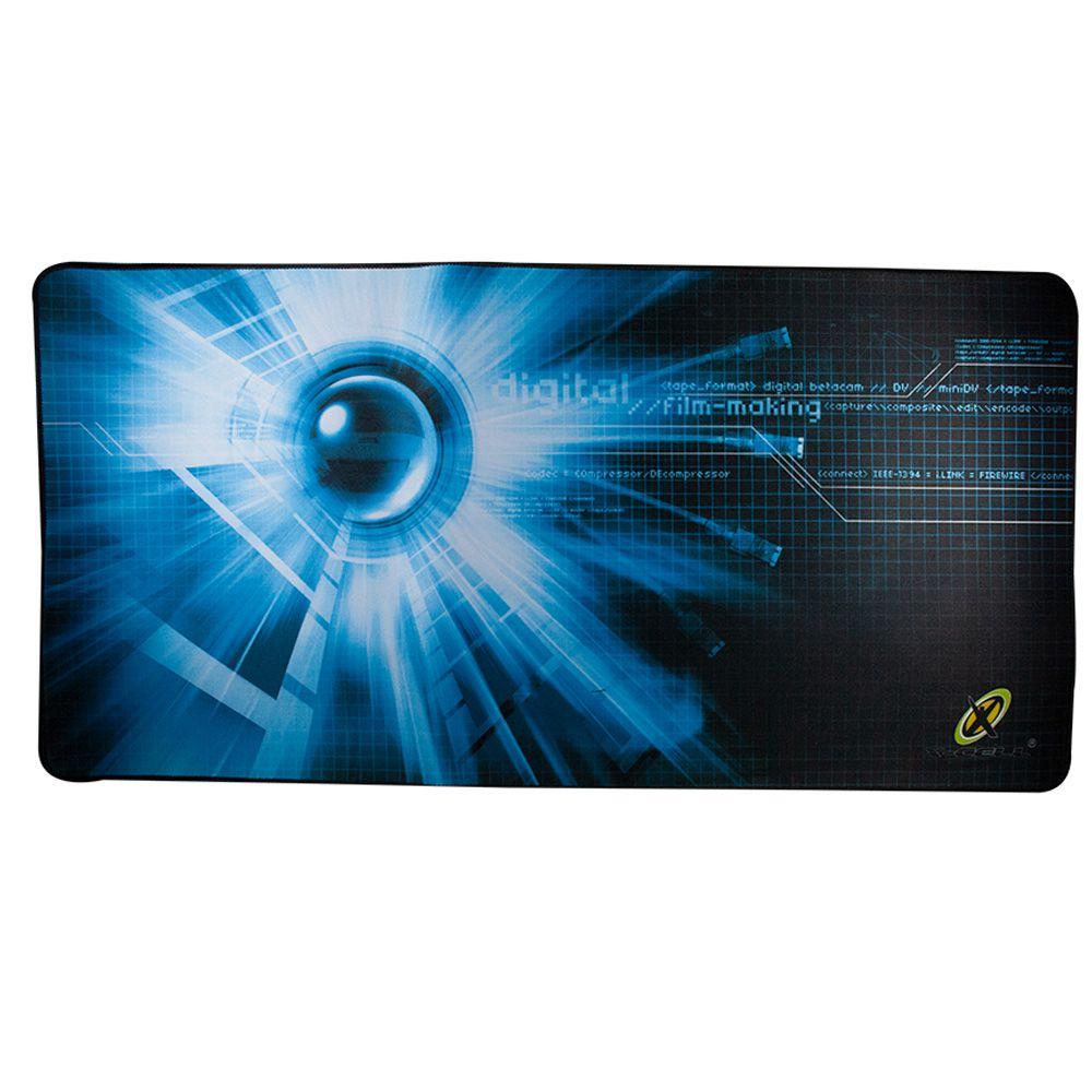 MousePad Gamer X-Cell Extra Grande 70x35 - XC-MPD-04 Esfera Tech