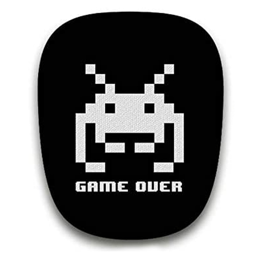 Mousepad / Imã Decorativo ColorFun - Game Over