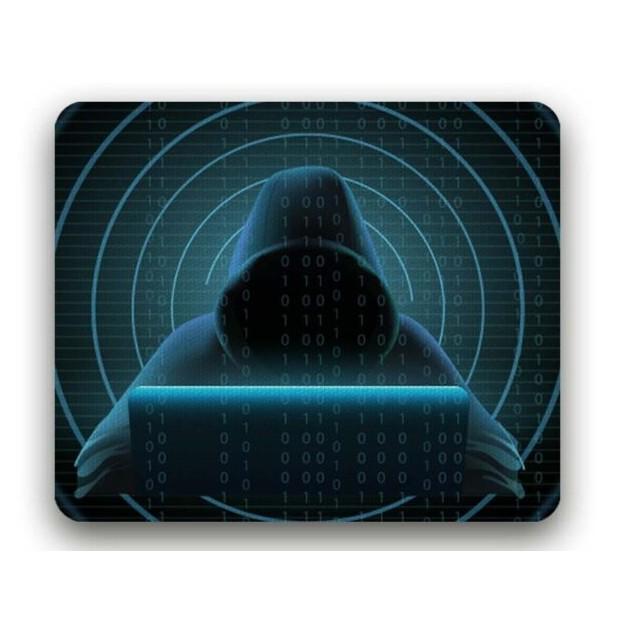 Mousepad Retangular Classic NeoBasic Reliza - Hacker