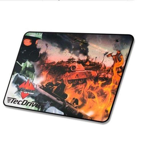 Mousepad TecDrive XFire Battle Strike - Versão Speed
