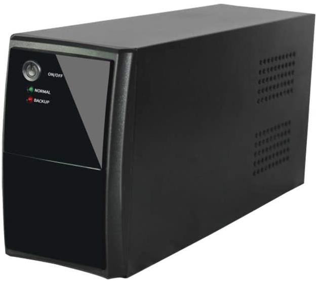 Nobreak UPS 1440VA 220V 2 Baterias Multilaser - SE200