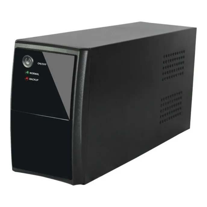 Nobreak Ups 720 Va 127 V 1 Baterias P/segurança Multilaser - SE197