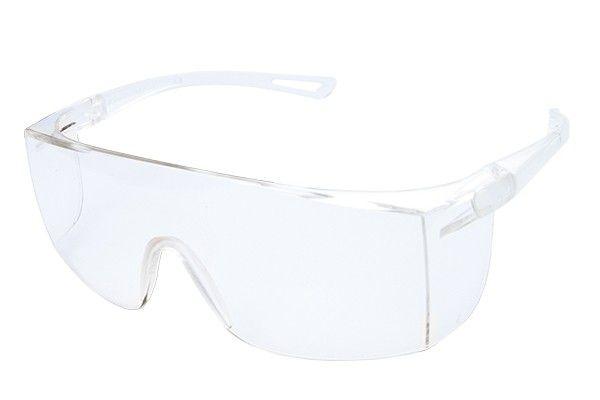 Óculos De Segurança Sky Clear Delta Plus Incolor