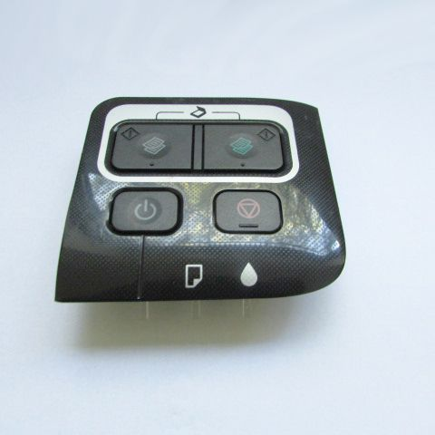 Painel de Controle P/ Epson TX133 TX135 BJE350F01AK3-1
