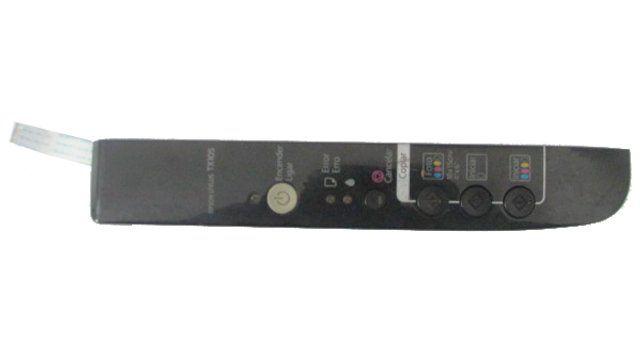 Painel p/ Impressora Epson Stylus TX105