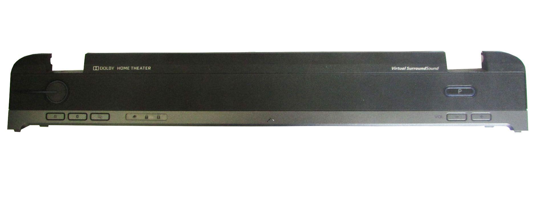 Painel Régua Notebook Acer Aspire 5536 P/N: 42.4cg08.xxx (semi novo)