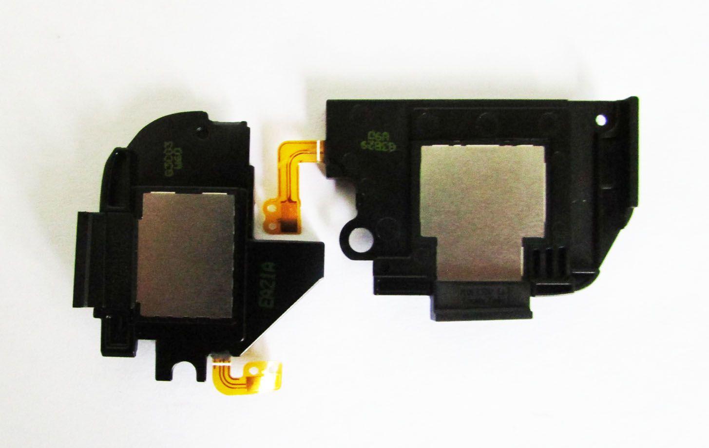 Par Alto Falante Campainha Tablete Samsung Galaxy Tab 3 7.0 P3210 (semi novo)