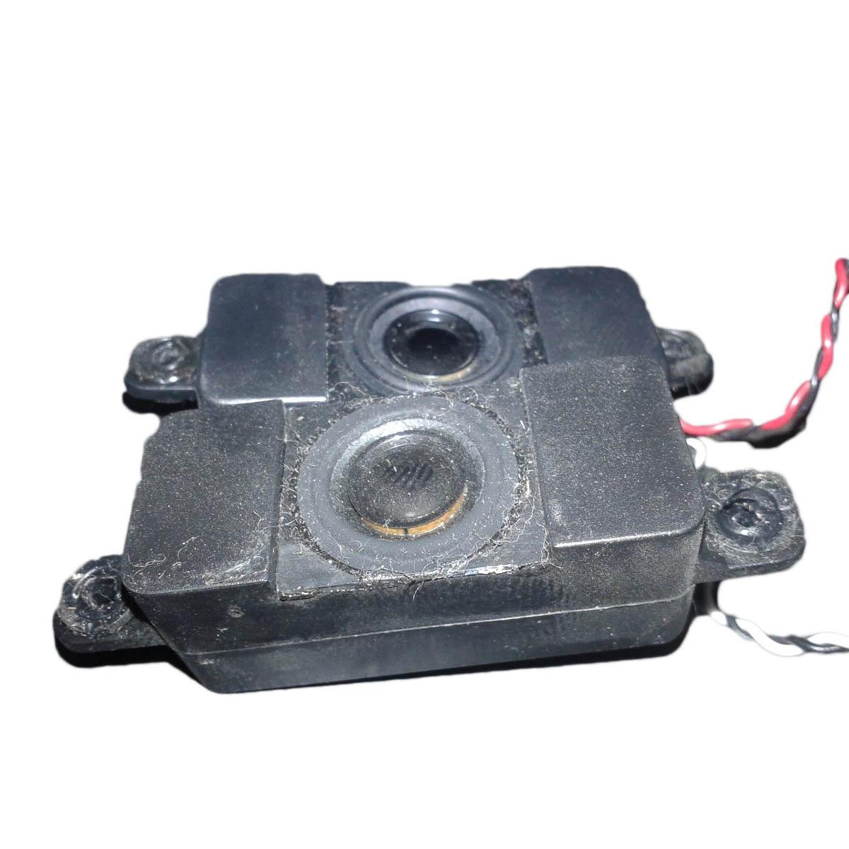 Par Auto Falante Monitor Aoc 712sa PN:78g322-501-l  x184317 715g2253-1 - Retirado