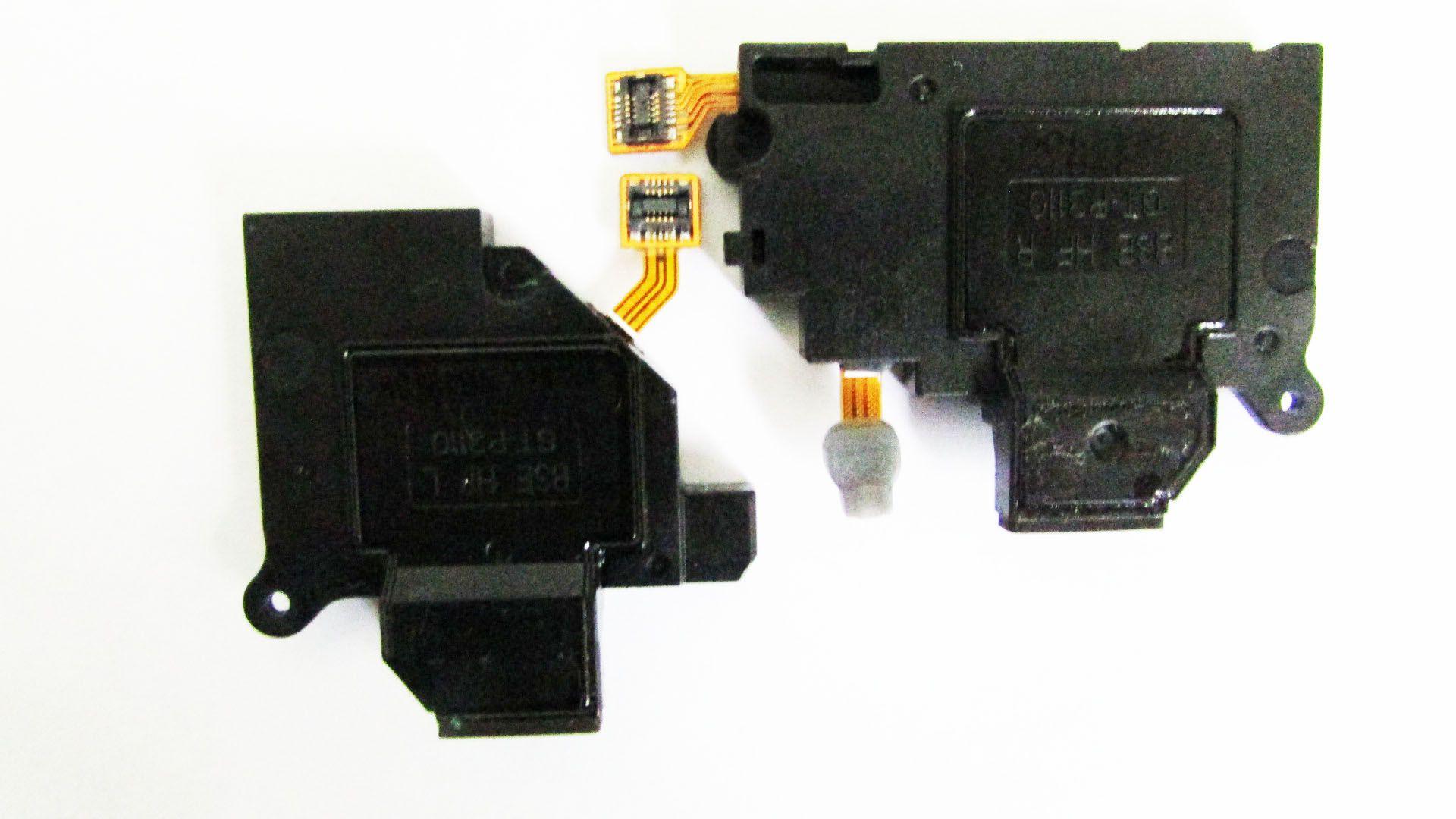 Par De Alto Falantes Tablet Samsung Galaxy Gt-P3110 P3100 (semi novo)