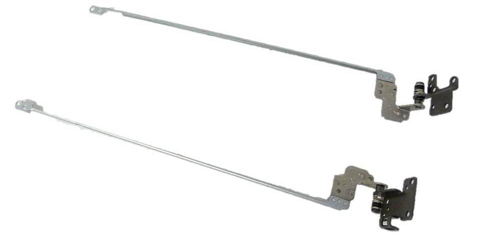 Par Dobradiça Haste Acer Aspire E5-573 P/N: FBZRT005010 (semi novo)