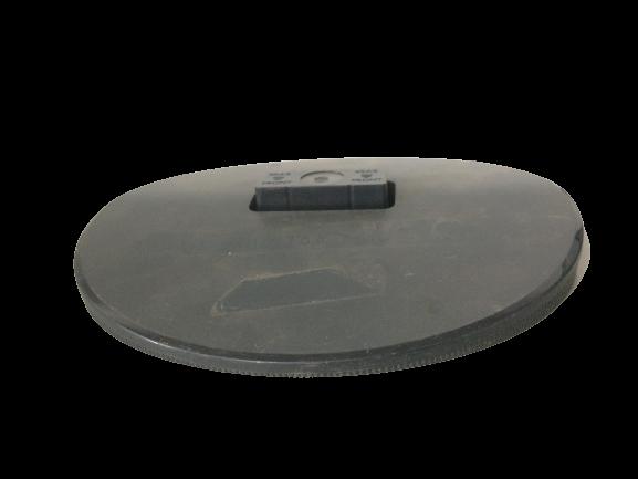 Pé sem Base P/ Monitor LG PN: 35509k0241 - Retirado