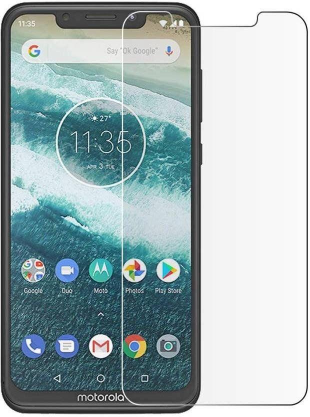 Pelicula de vidro Motorola Moto One