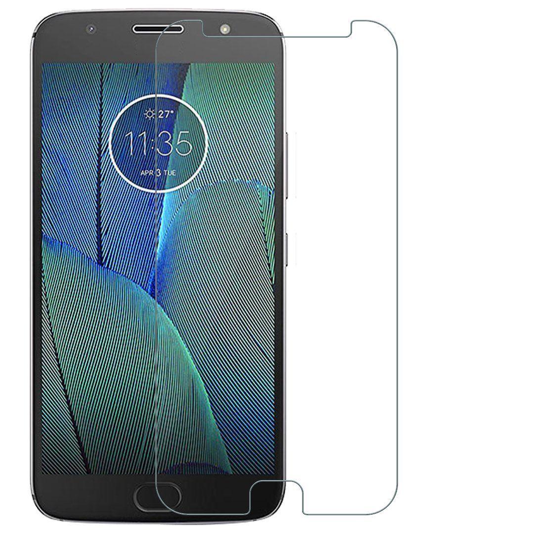 Película De Vidro Motorola Moto G5s Plus