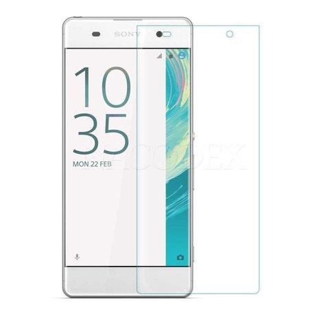 Pelicula de Vidro Para Smartphone Sony Xperia XA  F3116
